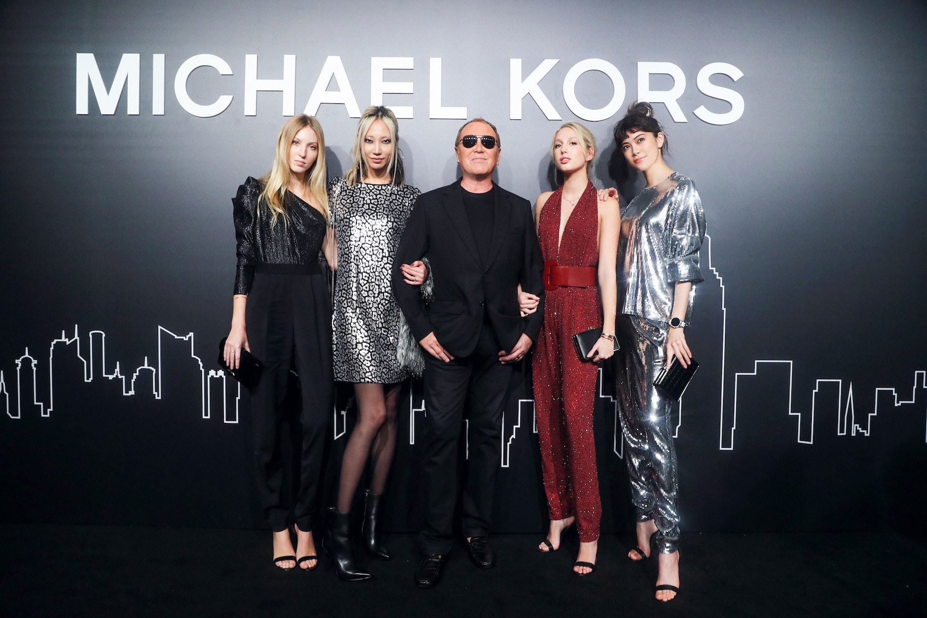 Why Michael Kors Is on the Verge of Buying Versace