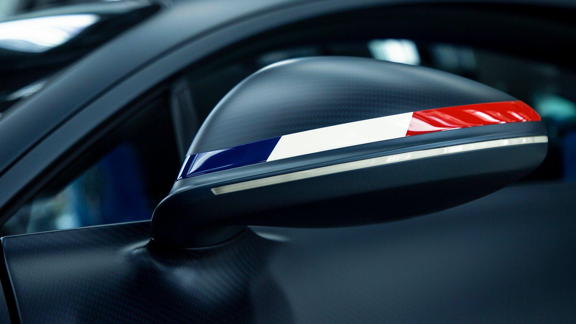 Bugatti Chiron Sport 110 Ans Bugatti Celebrates 110th Anniversary Senatus