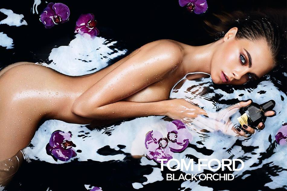 TOM FORD's oriental chypre is a luxurious and sensual fragrance with rich dark trace of black orchid and spices, modern and timeless