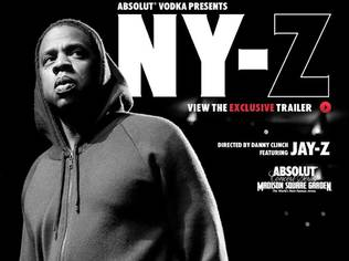 A 14-minute short film featuring JAY-Z and directed by photographer Danny Clinch