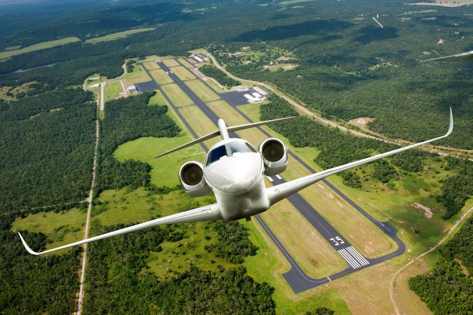 At a cost of US$22.95 million powered by 2 Rolls-Royce engines, the upgraded model from Cessna can reach a top speed of mach 0.935