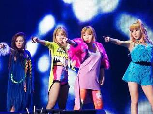 Popular KPop group 2NE1 follows in the footsteps of the successful BIGBANG Alive Galaxy Tour in Singapore by its sibling group under YG Entertainment