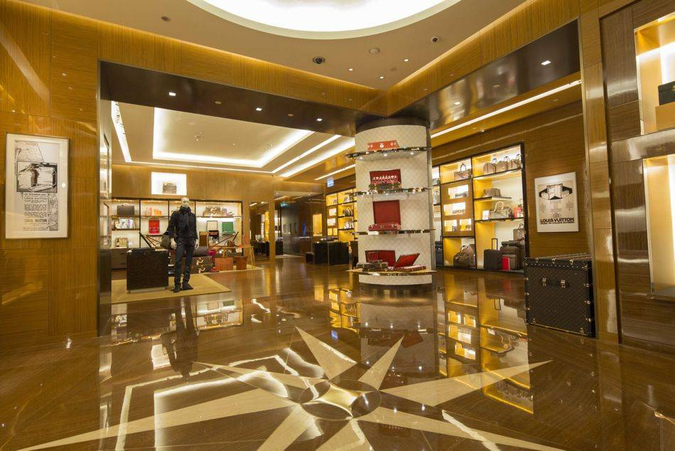 luxury store audit Merchandising audits: purpose, scope and methods a store audit is an opportunity to grow sales and, if you put the right process and software in place.