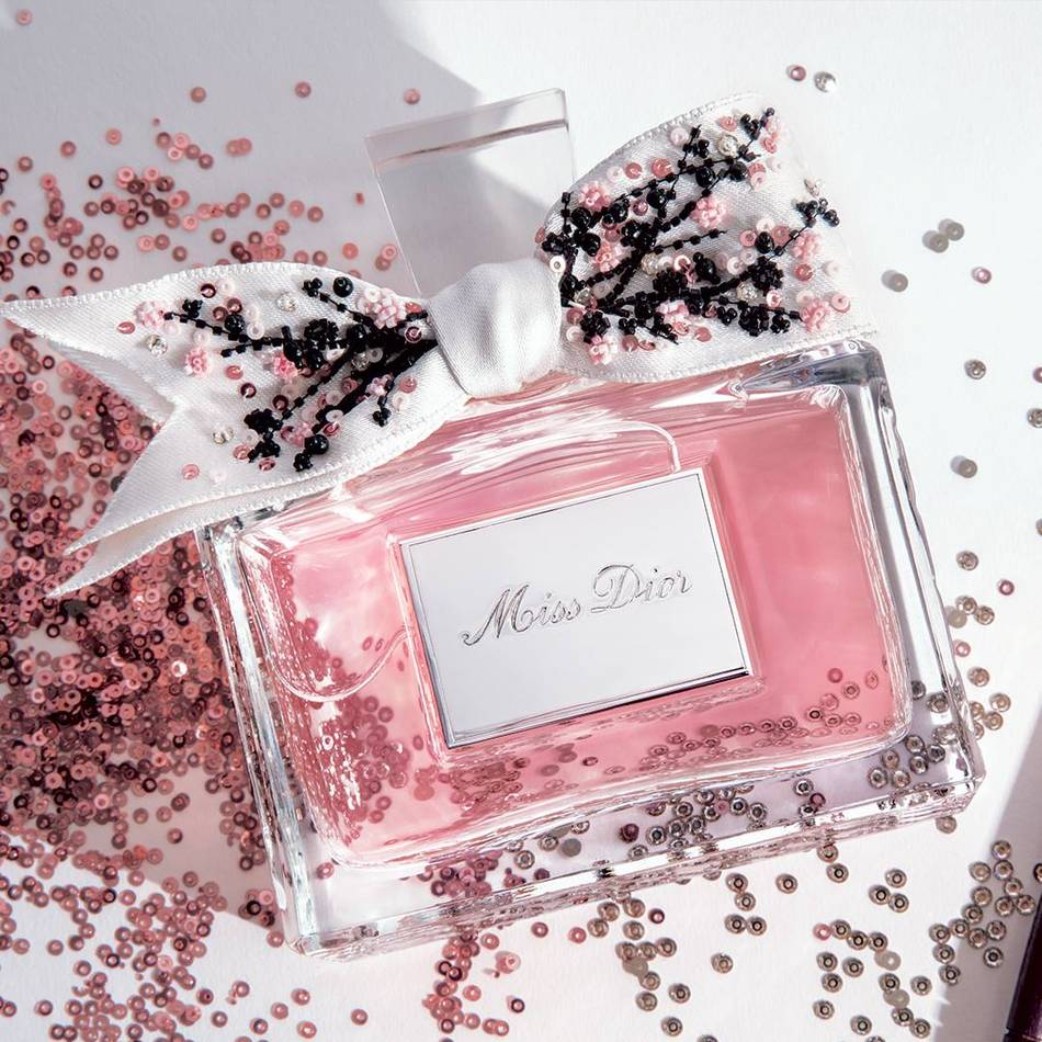 NEW Miss Dior Prestige Edition First Launched in 1947 Adds a Dash of ...