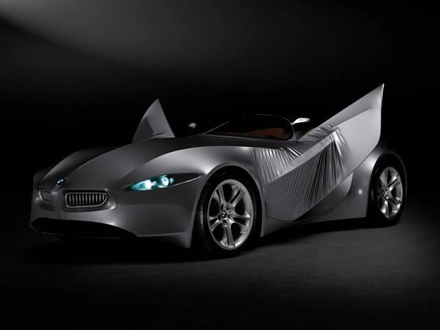 GINA Light Visionary by BMW