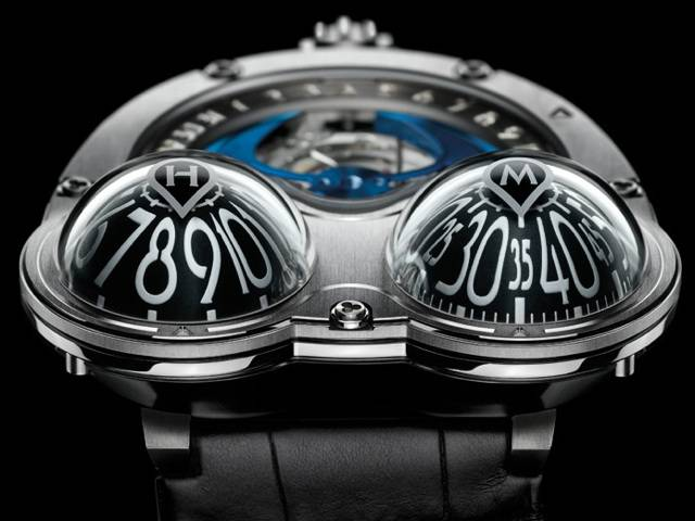 HM3- Frog by MB&F