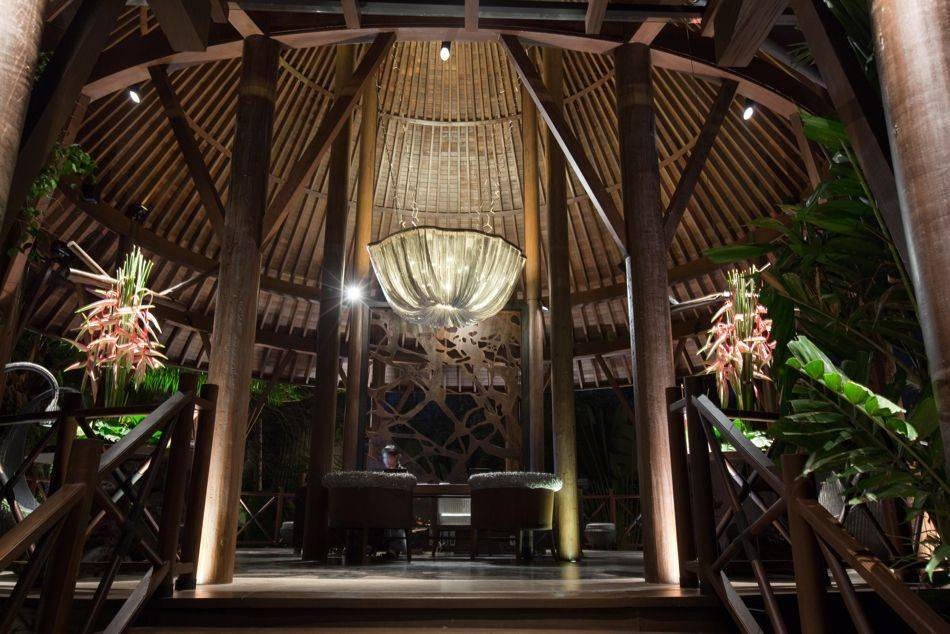 Coqoon Spa is redefining the ultimate spa experience with eight luxurious rooms nestled in the backdrop of rich luscious rainforest and tropical gardens