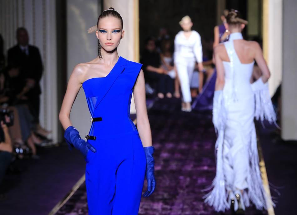 Metrpolitan Museum Fashion Designer