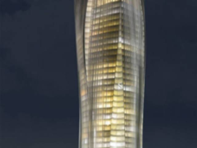 World Chamption Tower, Dubai
