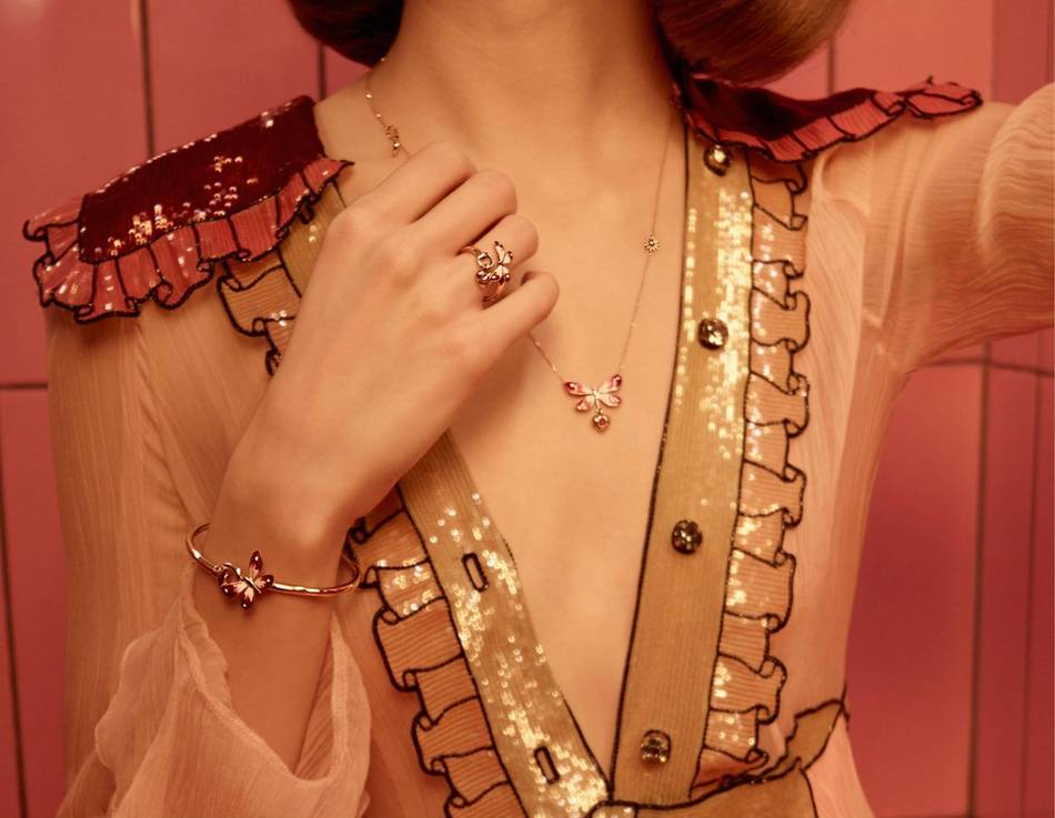 Gucci Fine Jewellery Collection for Spring 2016 | SENATUS