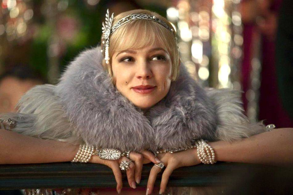 Tiffany & Co. jewellery inspired by the Jazz Age of F. Scott Fitzgerald's 'The Great Gatsby', adapted into a movie starring Leonardo diCaprio, will be on show at Takashimaya S. C. Store in Singapore