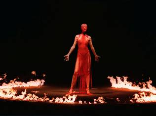 Celebrating the extraordinary creative talent of one of the most innovative designers of recent times with the first and largest retrospective of McQueen's work to be presented in Europe