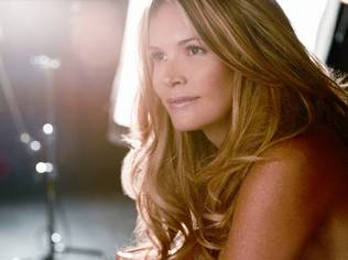 Elle McPherson is Revlon's Global Ambassador and Executive Producer of Britain's Next Top Model