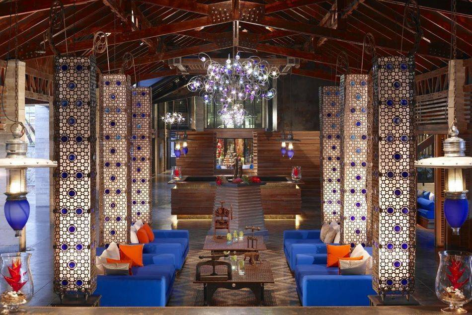Coqoon Spa Indigo Pearl Resort Phuket