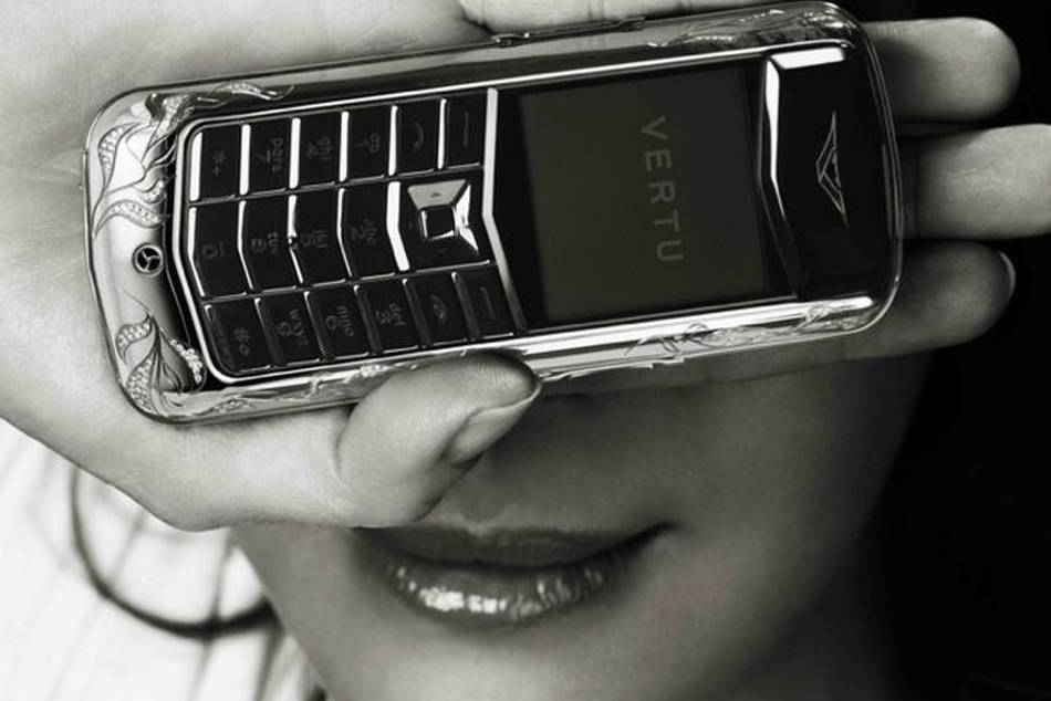 Vertu launches its Constellation Vivre Collection inspired and co-designed by Michelle Yeoh