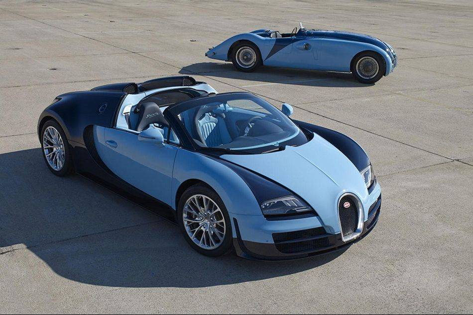 bugatti 16 4 veyron grand sport vitesse jean pierre. Black Bedroom Furniture Sets. Home Design Ideas