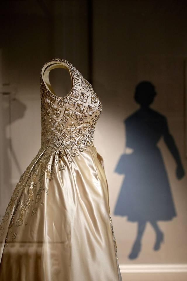 Fashion Rules An Exhibition Of British Royal Fashion