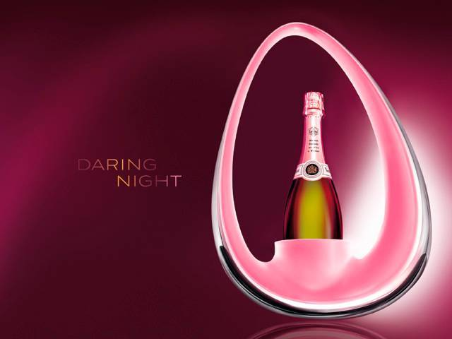 Globalight by VEUVE CLICQUOT