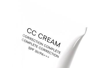 The hugely successful CC Cream by CHANEL that has offered Asian ladies Complete Correction since 2011, is introduced with a lighter and slightly pinker 12 Beige Rose version