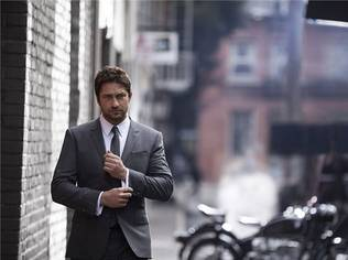 The newly-minted fragrance ambassador for the new BOSS BOTTLED fragrance encapsulates the essence of the modern man