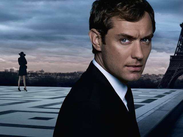Jude Law Stock Photos and Pictures