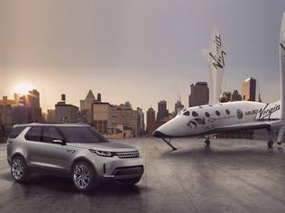 The announcement illustrates the commitment that both brands share to iconic design and engineering excellence and a desire to push the boundaries of travel for the next generation