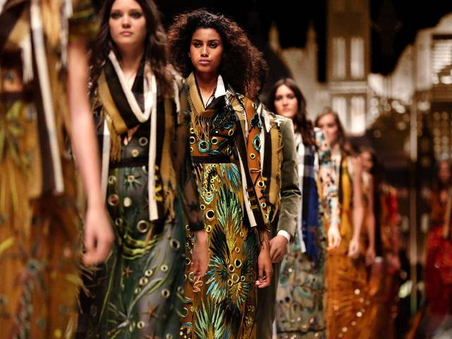 Christopher Bailey reveals the game-changing move that is set to drastically alter the archaic approach to what we see in fashion weeks and when we get to buy them