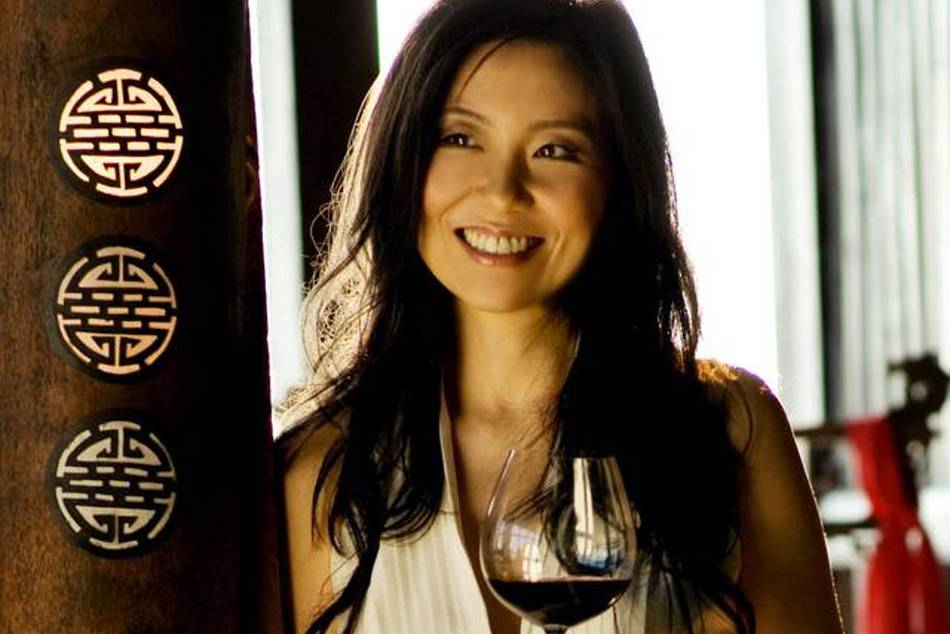 Korean-born, Hong Kong-based Jeannie Cho Lee is one of Asia's leading wine authorities