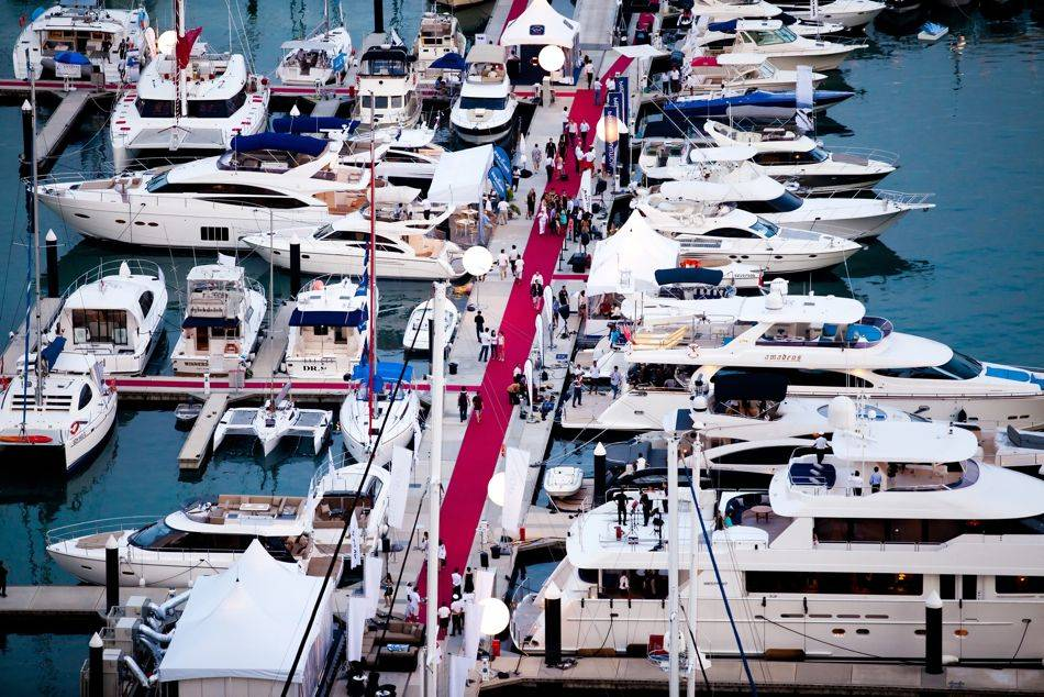 Attracting up to 16,000 well-heeled and international visitors, Boat Asia 2013, the leading luxury lifestyle showcase in Singapore is an event not to be missed
