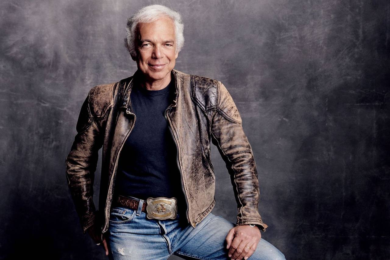 Ralph Lauren Receives First Ever Council Of Fashion Designers Of America Cfda Popular Vote Award Senatus