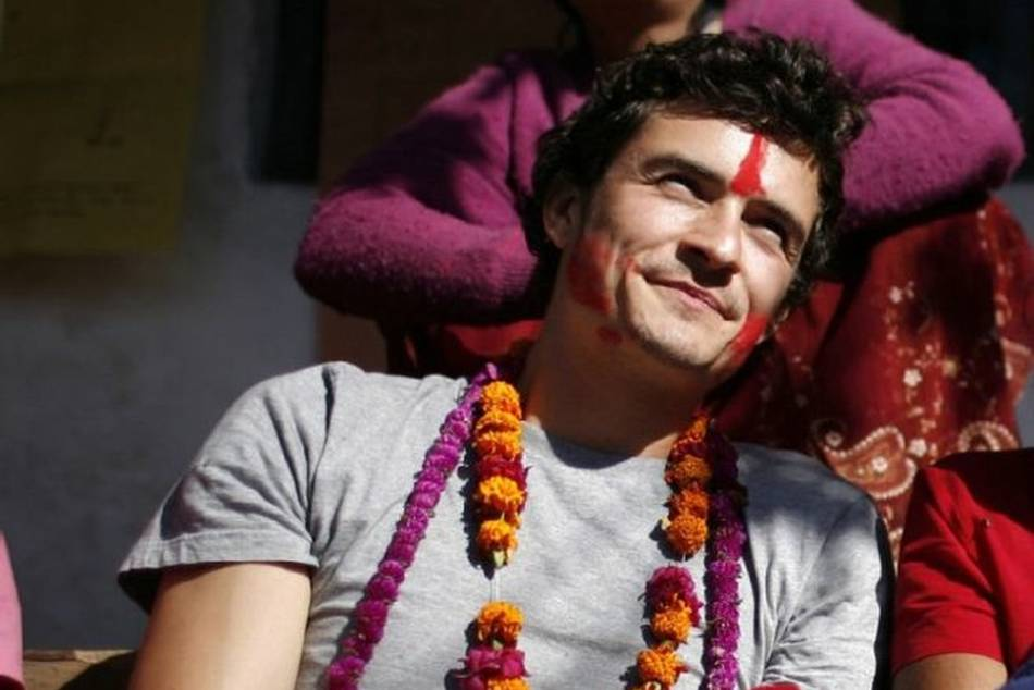 Orlando Bloom named UNICEF Goodwill Ambassador on 12 October 2009