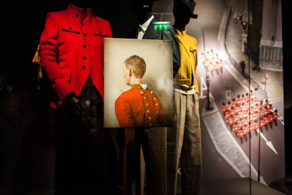 Dries van noten inspirations exhibition at mus e des arts d coratifs in paris senatus - Musee art decoratif paris horaires ...