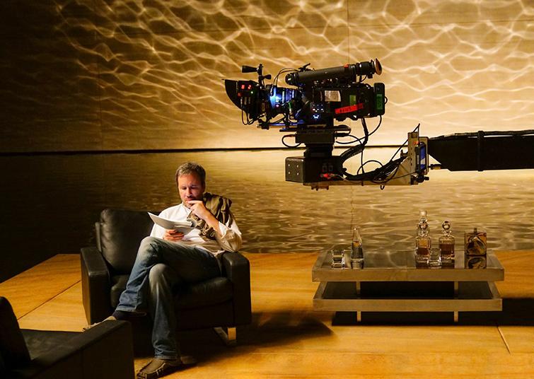 Enjoyable How Roger Deakins Shot And Lit Blade Runner 2049 Wiring Digital Resources Bemuashebarightsorg